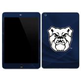 iPad Mini 3 Skin-Bulldog Head