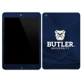 iPad Mini 3 Skin-Butler University Stacked Bulldog Head