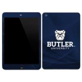 iPad Mini 3 Skin-Butler University Stacked Bulldog Head
