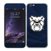 iPhone 6 Skin-Bulldog Head