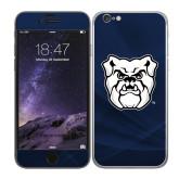 iPhone 6 Skin-Bulldog Head