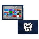 Surface Pro 3 Skin-Bulldog Head
