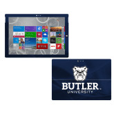 Surface Pro 3 Skin-Butler University Stacked Bulldog Head