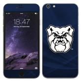 iPhone 6 Plus Skin-Bulldog Head