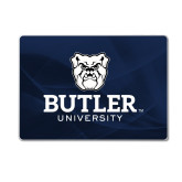 Generic 13 Inch Skin-Butler University Stacked Bulldog Head