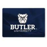 Generic 15 Inch Skin-Butler University Stacked Bulldog Head