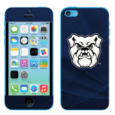iPhone 5c Skin-Bulldog Head