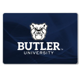 Generic 17 Inch Skin-Butler University Stacked Bulldog Head