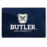 Generic 17 Inch Skin-Butler University Stacked Bulldog Head
