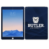 iPad Air 2 Skin-Butler University Stacked Bulldog Head