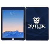 iPad Air 2 Skin-Butler University Stacked Bulldog Head