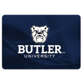 MacBook Pro 13 Inch Skin-Butler University Stacked Bulldog Head