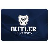 MacBook Pro 13 Inch Skin-Butler University Stacked Bulldog Head