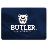 MacBook Pro 15 Inch Skin-Butler University Stacked Bulldog Head