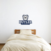2 ft x 2 ft Fan WallSkinz-Butler University Stacked Bulldog Head