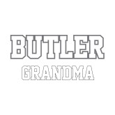 Small Decal-Grandma, 6 inches wide
