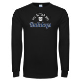 Black Long Sleeve TShirt-The Butler Way