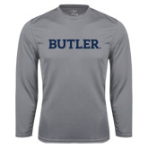 Syntrel Performance Steel Longsleeve Shirt-Butler