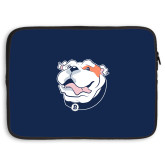10 inch Neoprene iPad/Tablet Sleeve-White Tag Trip