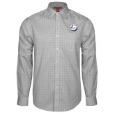 Red House Grey Plaid Long Sleeve Shirt-White Tag Trip