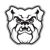Small Magnet-Bulldog Head, 6 inches tall