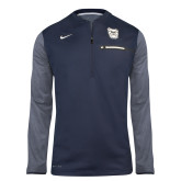 NIKE Coach 1/2 Zip Top-