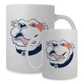 Full Color White Mug 15oz-White Tag Trip
