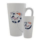 Full Color Latte Mug 17oz-White Tag Trip