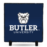 Photo Slate-Butler University Stacked Bulldog Head