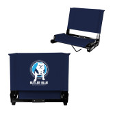 Stadium Chair Navy-Butler Blue III