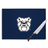Cutting Board-Bulldog Head
