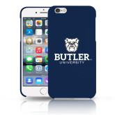 iPhone 6 Plus Phone Case-Butler University Stacked Bulldog Head