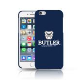 iPhone 6 Phone Case-Butler University Stacked Bulldog Head