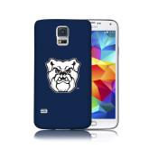 Galaxy S5 Phone Case-Bulldog Head