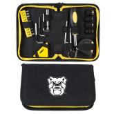 Compact 23 Piece Tool Set-Bulldog Head