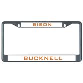 Bucknell Medium Magnet Bucknell Full Bison
