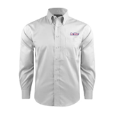 Red House White Long Sleeve Shirt-