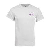 White T Shirt-