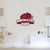 3 ft x 3 ft Fan WallSkinz-Primary Mark