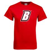 Red T Shirt-B