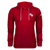 Adidas Climawarm Red Team Issue Hoodie-BSU