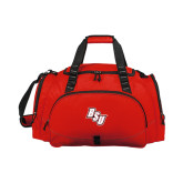 Challenger Team Red Sport Bag-BSU