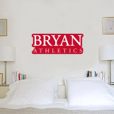 1.5 ft x 3 ft Fan WallSkinz-Bryan Athletics Stacked