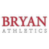 Extra Large Decal-Bryan Athletics Stacked, 18 in wide