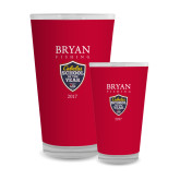 Full Color Glass 17oz-Bryan Fishing Champions