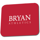 Full Color Mousepad-Bryan Athletics Stacked