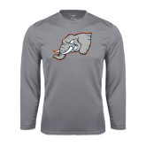 Performance Steel Longsleeve Shirt-Alternate Head