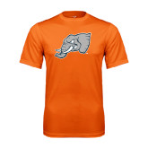 Performance Orange Tee-Alternate Head