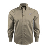 Red House Tan Long Sleeve Shirt-Alternate Head