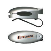 Silver Bullet Clip Sunglass Holder-Fullerton